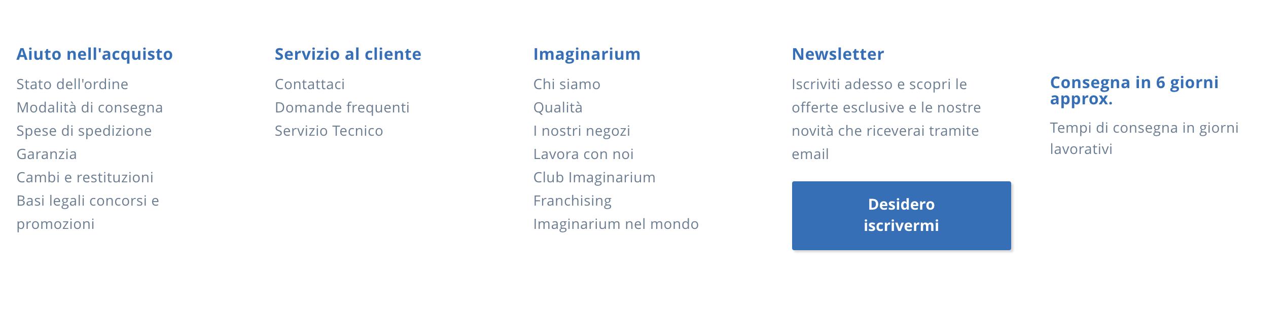 Service Design Imaginarium